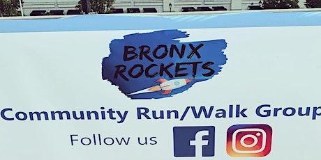 BronxRockets Community Run/Walk Group tickets