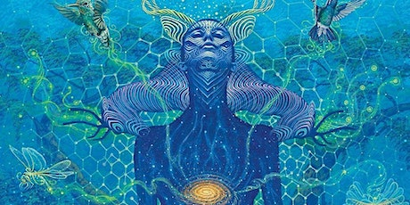 Full Moon Women's Breathwork Journey into the Heart with Cacao tickets