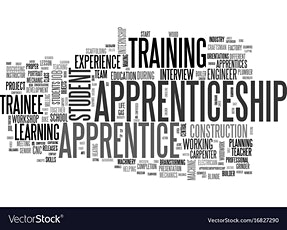 Apprenticeships and Essential Skills tickets