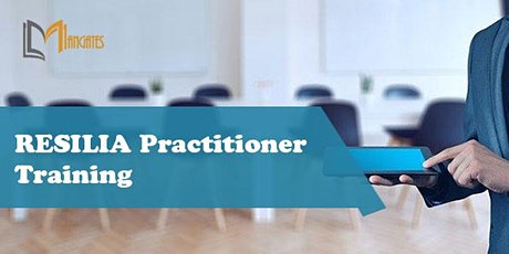 RESILIA Practitioner 2 Days Training in Chihuahua boletos