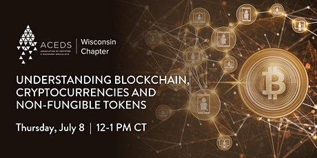 Understanding Blockchain, Cryptocurrencies and Non-Fungible Tokens tickets