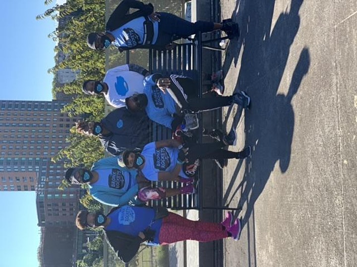 BronxRockets Community Run/Walk Group image
