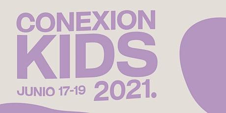 CONEXION KIDS tickets