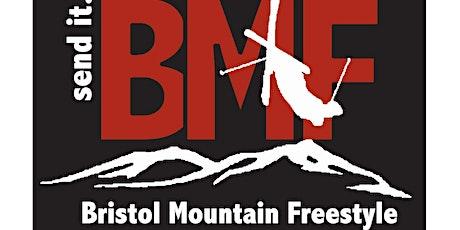 Bristol Mountain Freestyle Raise The Ramp tickets