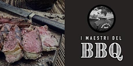 Corso BBQ Academy:  The Italian classics biglietti
