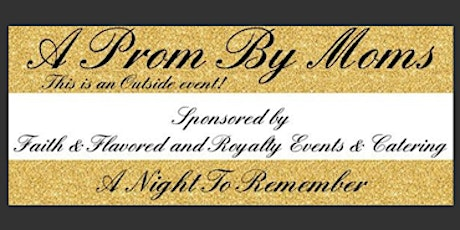 A Prom By Moms tickets