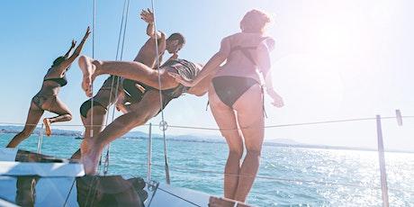 VIP Boat Party Gran Canaria 2021 entradas