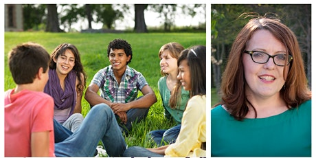 Stress & Wellness: Strategies for your Teen/Young Adult tickets