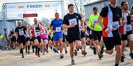 Larking Gowen City of Norwich Half Marathon 2021 - EAAA Charity Place tickets