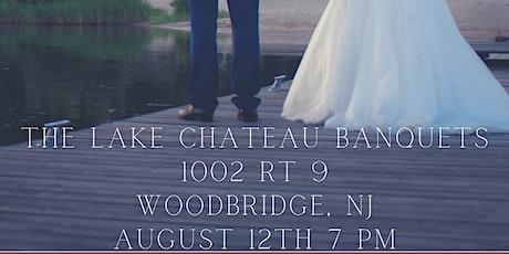 Wedding Show at Lake Chateau Banquets tickets