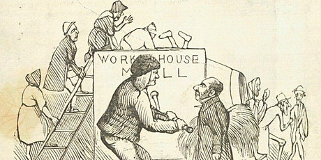 In Their Own Write: The Testimony of the Victorian English and Welsh Poor tickets