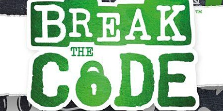 Break The Code Géant billets