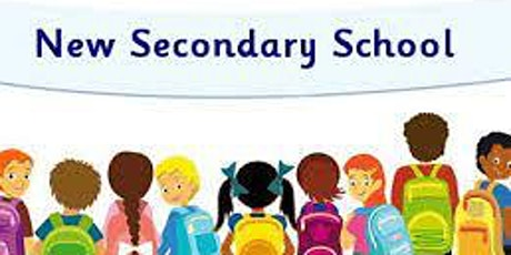 Supporting your child to transition to secondary school tickets