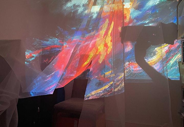 Gilgamesh: a Contemporary Immersive Art Exhibition image
