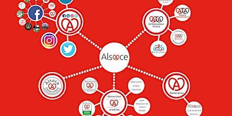 Conférence  : COVID-19 et marketing : la marque Alsace billets
