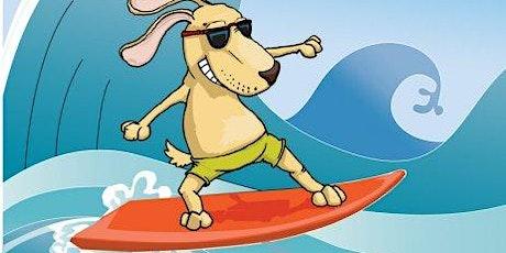 SURF'S UP - LOEK@YOU Reisdag tickets