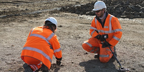 Festival of Archaeology: Archaeology of Doddershall tickets