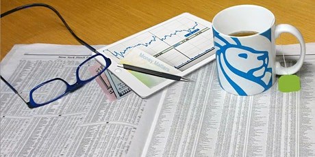 Understanding Municipal Securities tickets