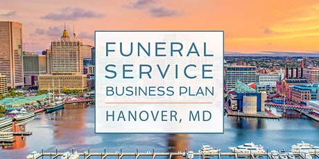 Funeral Service Business Plan tickets