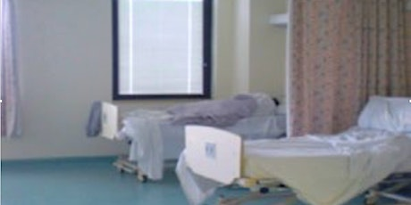 Vanishing Beds: The Future of State Mental Health Hospitals tickets