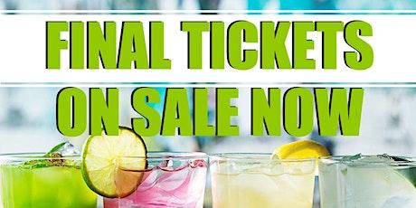 Saratoga Margarita & Mimosa Fest tickets