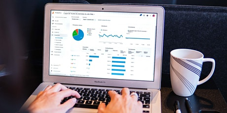 WEBINAR Máster Marketing Technologist entradas