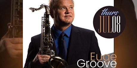 Euge Groove  Live at Suite tickets