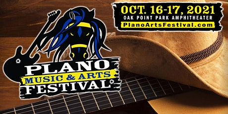 Plano - Dallas Music & Arts Festival - Amphitheater at Oak Point Park tickets