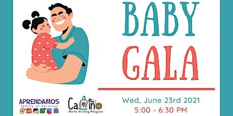 Baby Gala tickets