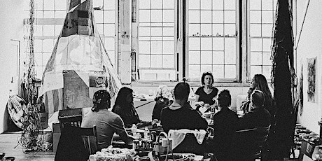 Gather:Make:Shelter Collective: Changing the Landscape tickets