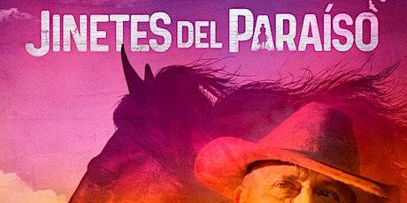 Film Screening: HORSEMEN OF PARADISE tickets