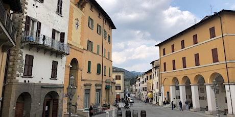 Con Dante tra Borghi e Castelli - Dovadola biglietti