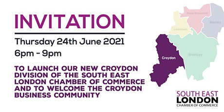 Launch of our Croydon Division tickets