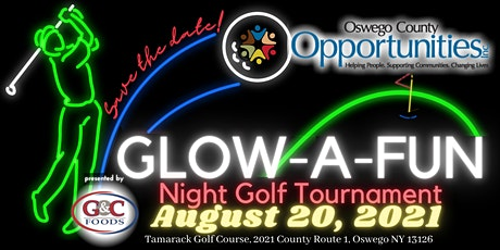 Glow-A-Fun Night Golf Tournament tickets