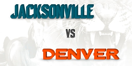 Jacksonville vs Denver All-Inclusive Tailgate Experience tickets
