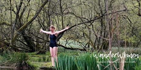 Mindful Loch Swim at Carfrae Farm tickets