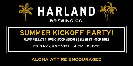 Summer Kickoff Party tickets