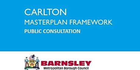 Carlton Masterplan Framework Topical Q&A Session: Movement tickets