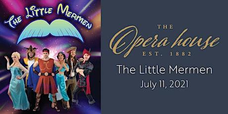 The Little Mermen tickets