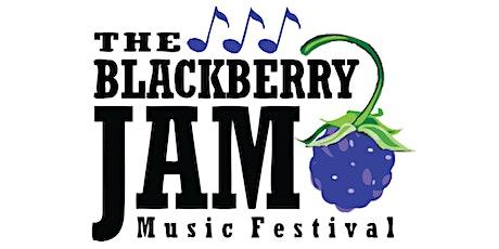 Blackberry Jam Music Festival tickets