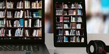 Reading list training for academic staff: London Metropolitan University tickets