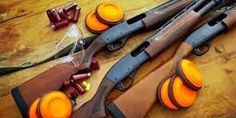 ASHE Cuyahoga Valley Section June 2021 Trap Shoot tickets