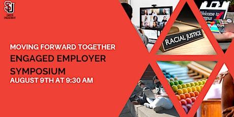Engaged Employer Symposium 2021 tickets