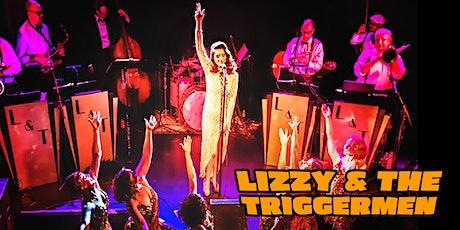 Lizzy & The Triggermen tickets
