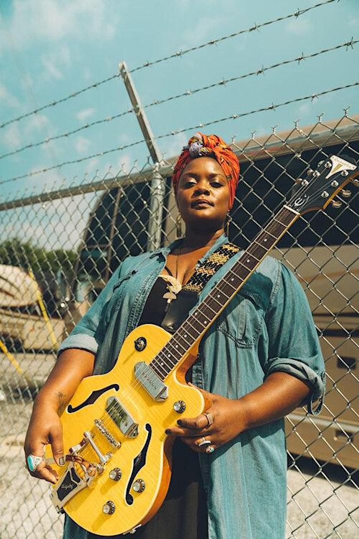 Blackberry Jam Music Festival image