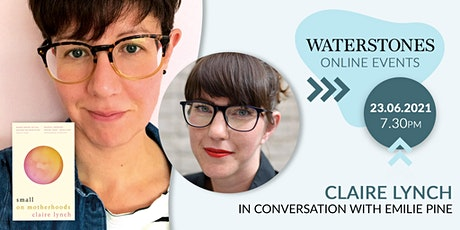Claire Lynch in conversation with Emilie Pine tickets