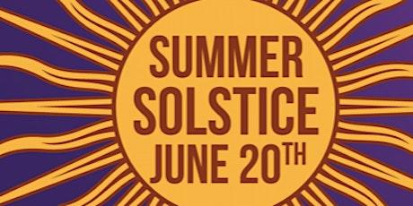 Summer Solstice Celebration: Shinleaf Campground Falls Lake tickets