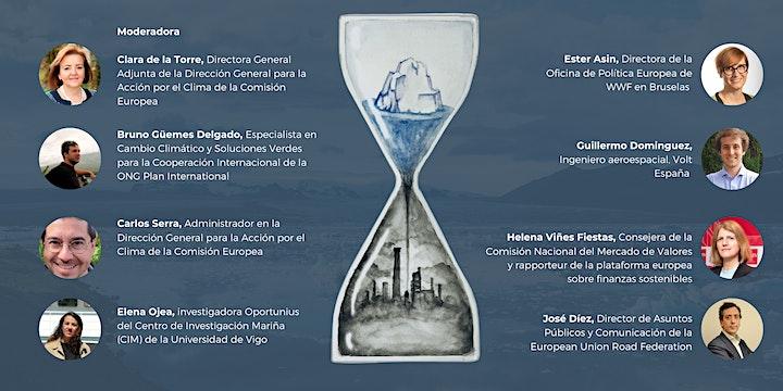 Imagen de Cambio climático: ¿se nos acaba el tiempo?