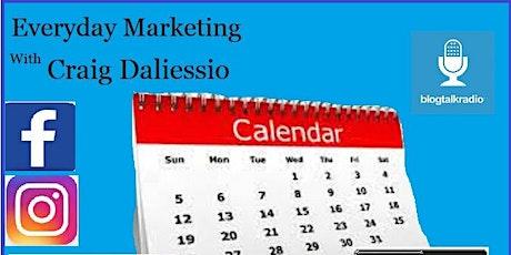 Everyday Marketing /Delaware tickets
