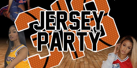 318 Greek Picnic Presents : 318 JERSEY PARTY tickets